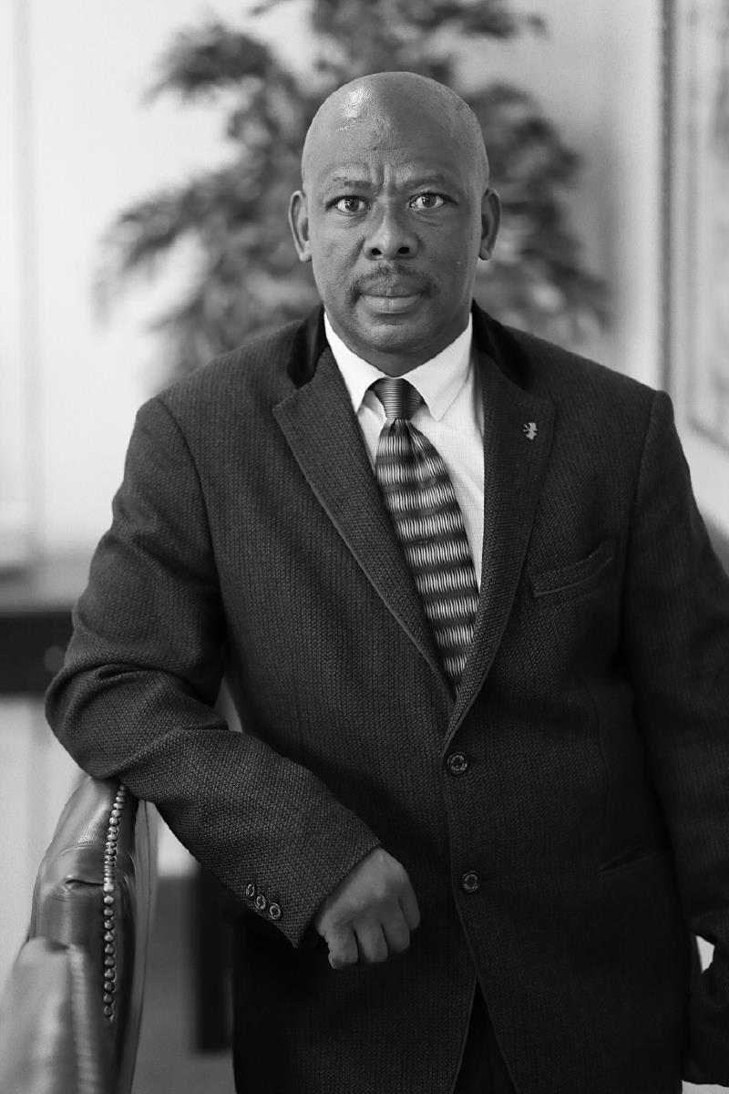 Chabedi Kenneth Modihapula